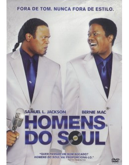 Homens do Soul [DVD]