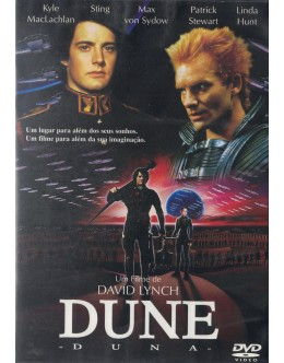 Dune - Duna [DVD]