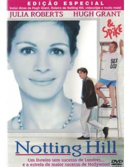 Notting Hill [DVD]