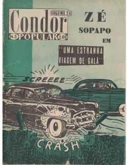 Condor Popular - N.º 3 - 24.º Volume