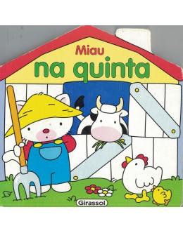 Miau na Quinta
