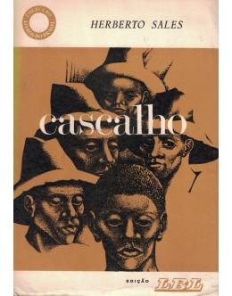 Cascalho | de Herberto Sales