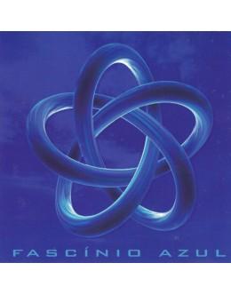 Marco Quelhas | Fascínio Azul [CD]