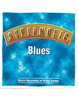 VA | Supermusic: Blues [CD]