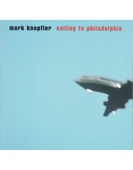 Mark Knopfler | Sailing to Philadelphia [CD]