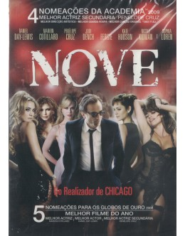 Nove [DVD]