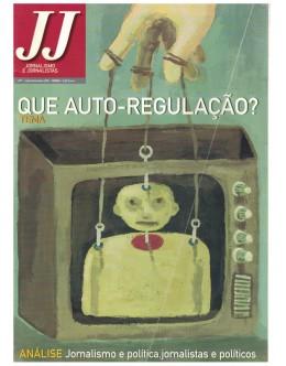 Jornalismo e Jornalistas - N.º 7 - Julho/Setembro 2001