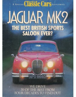 Classic Cars - Special Supplement