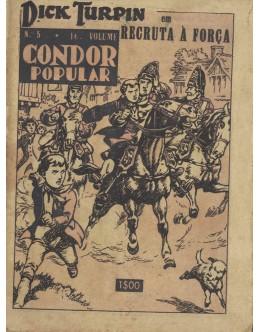Condor Popular - N.º 5 - 16.º Volume