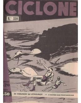 Ciclone N.º 359