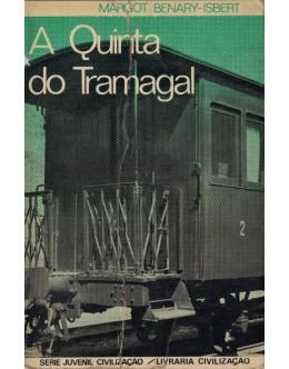 A Quinta do Tramagal | de Margot Benary-Isbert