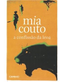 A Confissão da Leoa | de Mia Couto