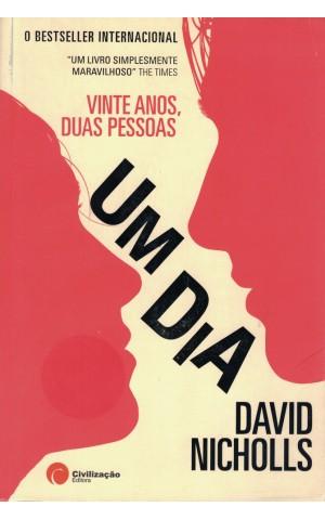 Um Dia   de David Nicholls