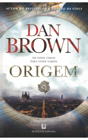 Origem | de Dan Brown