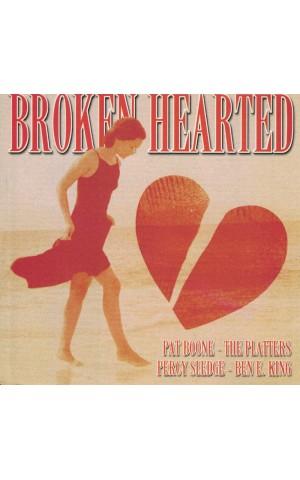 VA | Broken Hearted [CD]