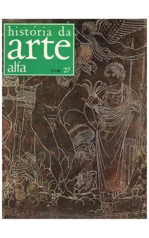 História de Arte N.º 27