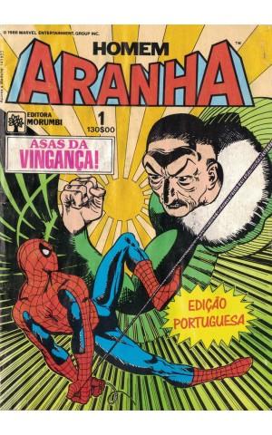 Homem-Aranha N.º 1