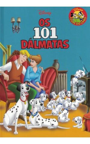 Os 101 Dálmatas