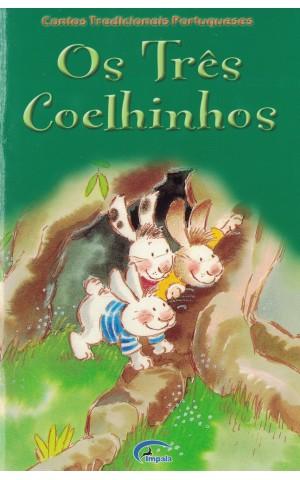 Os Três Coelhinhos | de Fátima Sobral