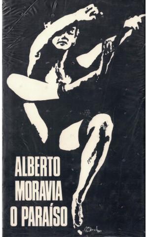 O Paraíso | de Alberto Moravia
