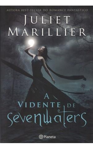 A Vidente de Sevenwaters | de Juliet Marillier