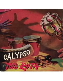 Toto Ruta e la sua Orchestra | Calypso [EP]