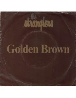The Stranglers | Golden Brown [Single]