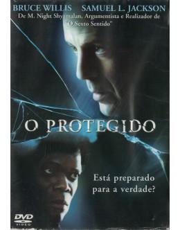 O Protegido [DVD]