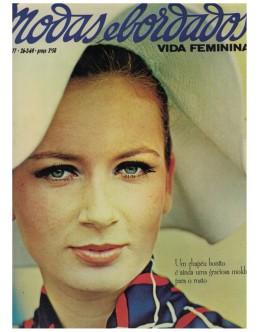 Modas e Bordados - Ano LVIII - N.º 2977 - 26 de Fevereiro de 1969