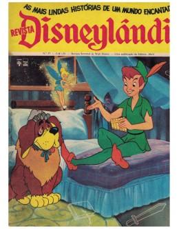 Revista Disneylândia N.º 37