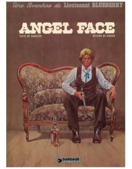Angel Face | de Charlier e Giraud