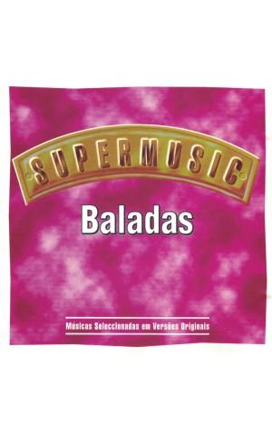 VA | Supermusic: Baladas [CD]