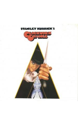 VA | A Clockwork Orange - Music From The Soundtrack [CD]