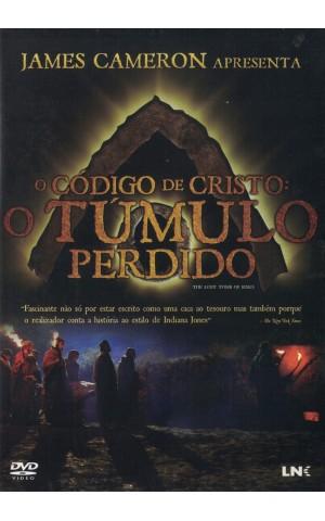 O Código de Cristo: O Túmulo Perdido [DVD]