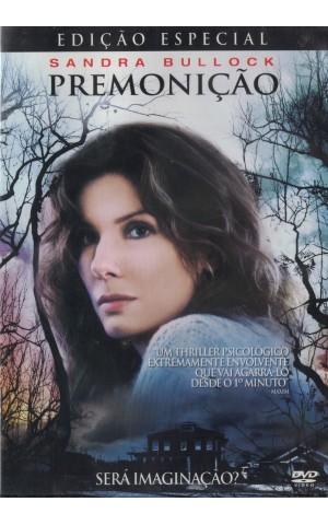 Premonição [DVD]