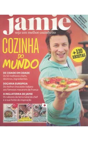 Jamie - Cozinha do Mundo