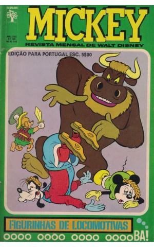 Mickey - Ano XVII - N.º 185