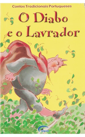 O Diabo e o Lavrador | de Fátima Sobral