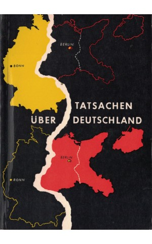 Tatsachen Über Deutschland | de Helmut Arntz