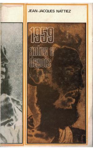 Fidel 1959 - Antes e Depois | de Jean-Jacques Nattiez