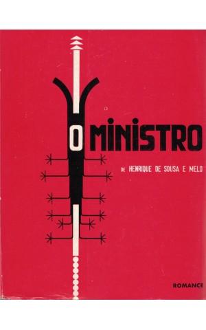 O Ministro | de Henrique de Sousa e Melo