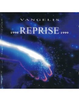 Vangelis | Reprise 1990-1999 [CD]