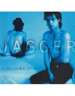Mick Jagger | Wandering Spirit [CD]