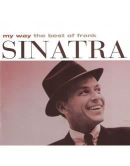 Frank Sinatra | My Way - The Best of Frank Sinatra [CD]