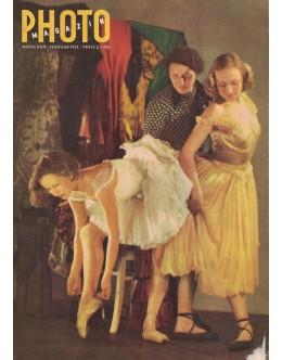 Photo Magazin - Februar 1953