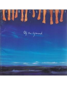 Paul McCartney | Off the Ground [CD]