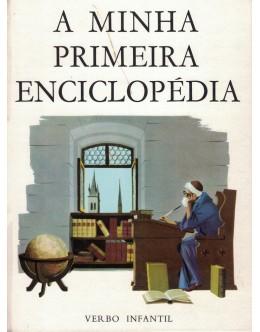 A Minha Primeira Enciclopédia - Volume 1 | de Herbert Pothorn