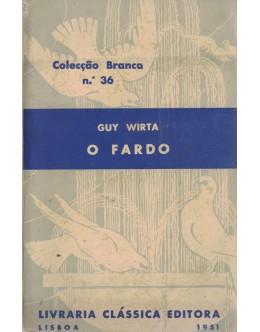 O Fardo | de Guy Wirta