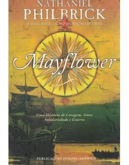 Mayflower | de Nathaniel Philbrick