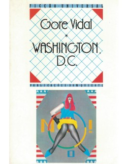 Washington D.C. | de Gore Vidal